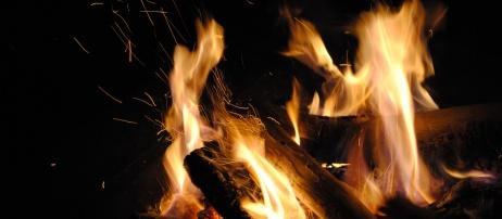 brænde stoker
